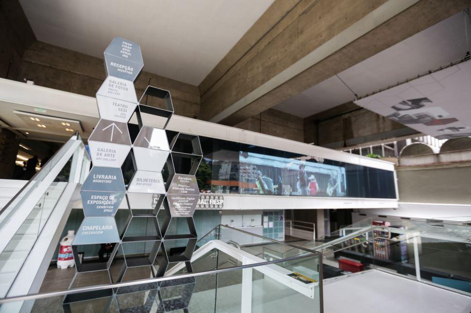 Centro Cultural Fiesp ganha novos horários de funcionamento em setembro