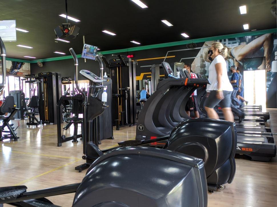 Musculação2021