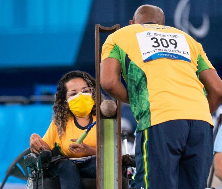 Comitê Paralímpico 5