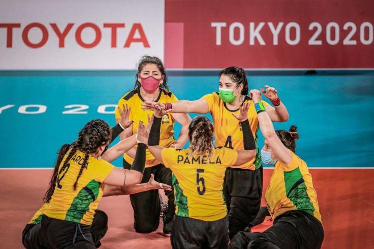 Comitê Paralímpico 7