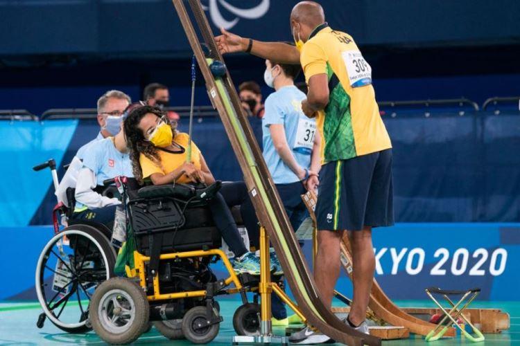 Comitê Paralímpico 4